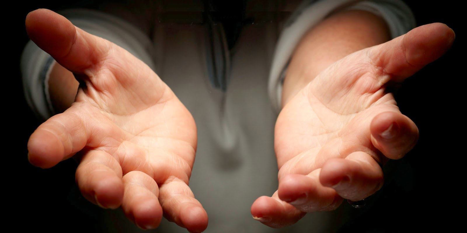 tender las manos